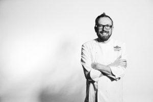 Chef Chris Wheeler