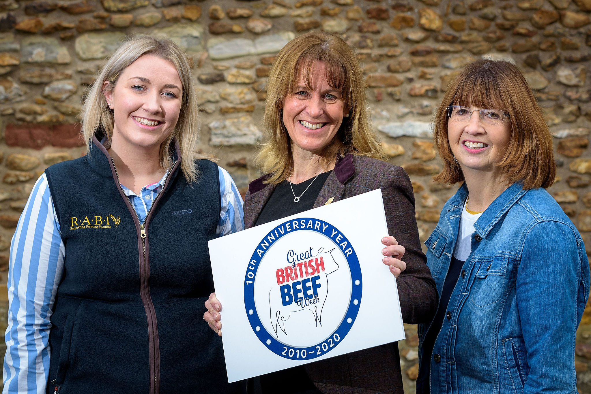 Ladies In Beef | Events