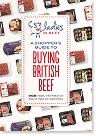 A Shopper's guide to Buying British Beef